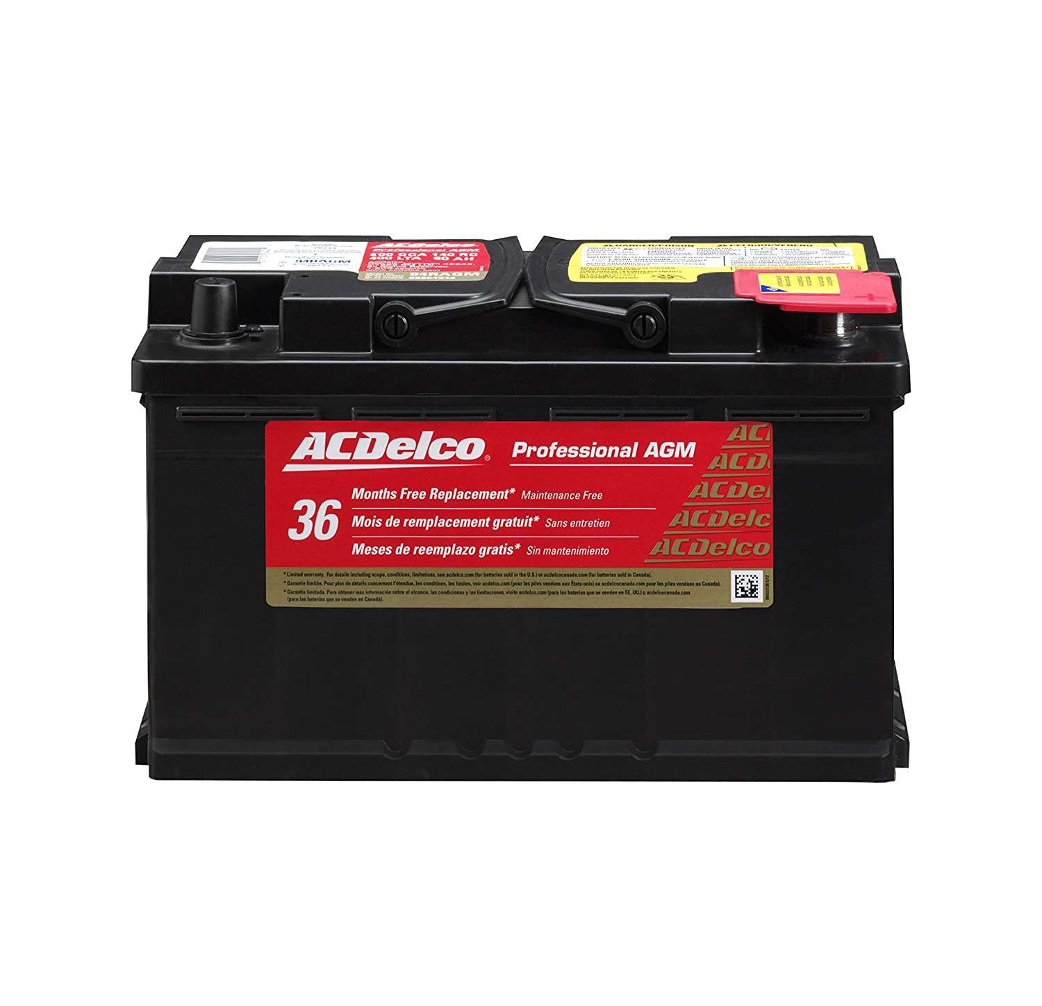 Ac Delco Battery Charger Manual